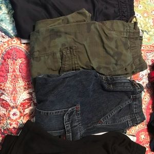 Other - Boys size 6/7 clothing lot.